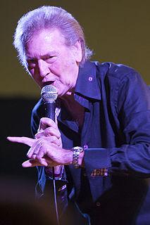 Gene Summers American singer