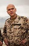 General Günter Katz in Afghanistan.jpg