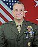 General John R. Allen