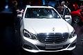 Geneva MotorShow 2013 - Mercedes Classe E.jpg