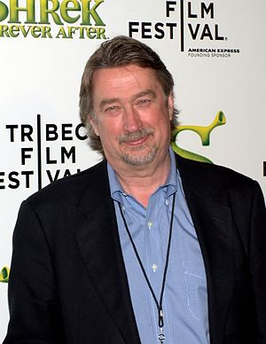 Geoffrey Gilmore - Geoffrey Gilmore at the 2010 Tribeca Film Festival