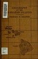 Geography of the Hawaiian Islands (IA geographyofhawai00bald).pdf