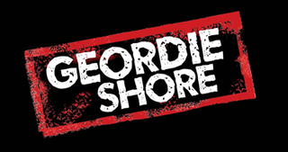 <i>Geordie Shore</i> British television series