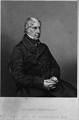 George Hamilton-Gordon, 4th Earl of Aberdeen