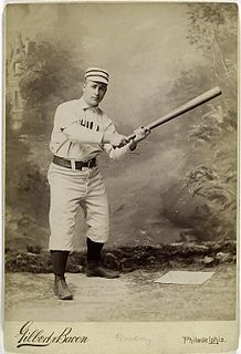 George Pinkney American baseball player