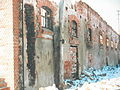 Georgenburg Stall-Ruine.JPG