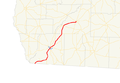 Georgia state route 97 map.png