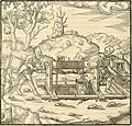 Georgii Agricolae De re metallica libri XII. qvibus officia, instrumenta, machinae, ac omnia deni ad metallicam spectantia, non modo luculentissimè describuntur, sed and per effigies, suis locis (14756986256).jpg