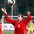 Gerald Peinsipp (SKN St. Pölten), Austria U-19 (03).jpg