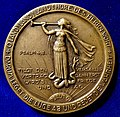 German Medal 1925, Opening of the Stockholm Universal Christian Conference in Sweden, reverse.jpg