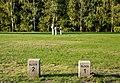 German Military Cemetery Laurahütte (Siemianowice Śląskie) 01.jpg