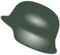 German helmet.svg