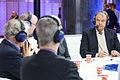 German part - Citizens' Corner- Live-Debatte zum Klima Gipfel in Paris COP21 (23487156895).jpg