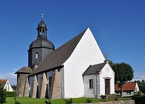 Rotha - Image: Germany, Sachsen Anhalt, Sangerhausen, Rotha (5)
