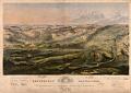 Gettysburg battle-field Battle fought at Gettysburg Pa.tif