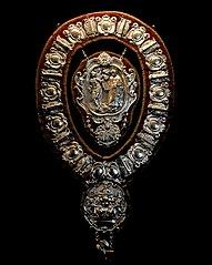 The van Reynegom ceremonial guild chain