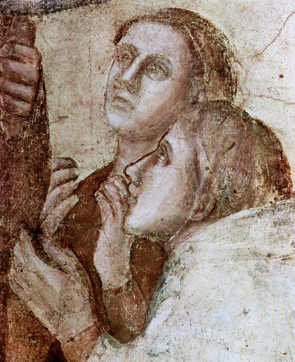 Giotto di Bondone 050 lighter