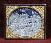 Giovanni Bernardi - The Battle of Pavia - Walters 4168