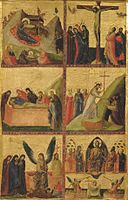 Giovanni da Rimini - Stories of the Life of Christ - WGA09418.jpg