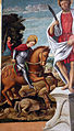 Girolamo da santacroce, s. bartolomeo tra i ss. giorgio e antonino, 1550-80 ca. 03.JPG