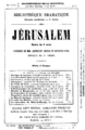 Giuseppe Verdi - Jérusalem - titlepage of the libretto - Paris 1847.png