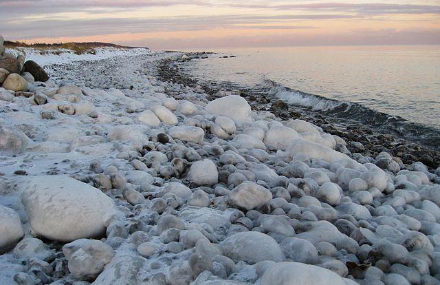 Glatved Beach