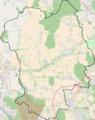 Gmina Zbrosławice location map.png