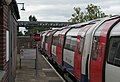Golders Green tube station MMB 02 1995 Stock.jpg