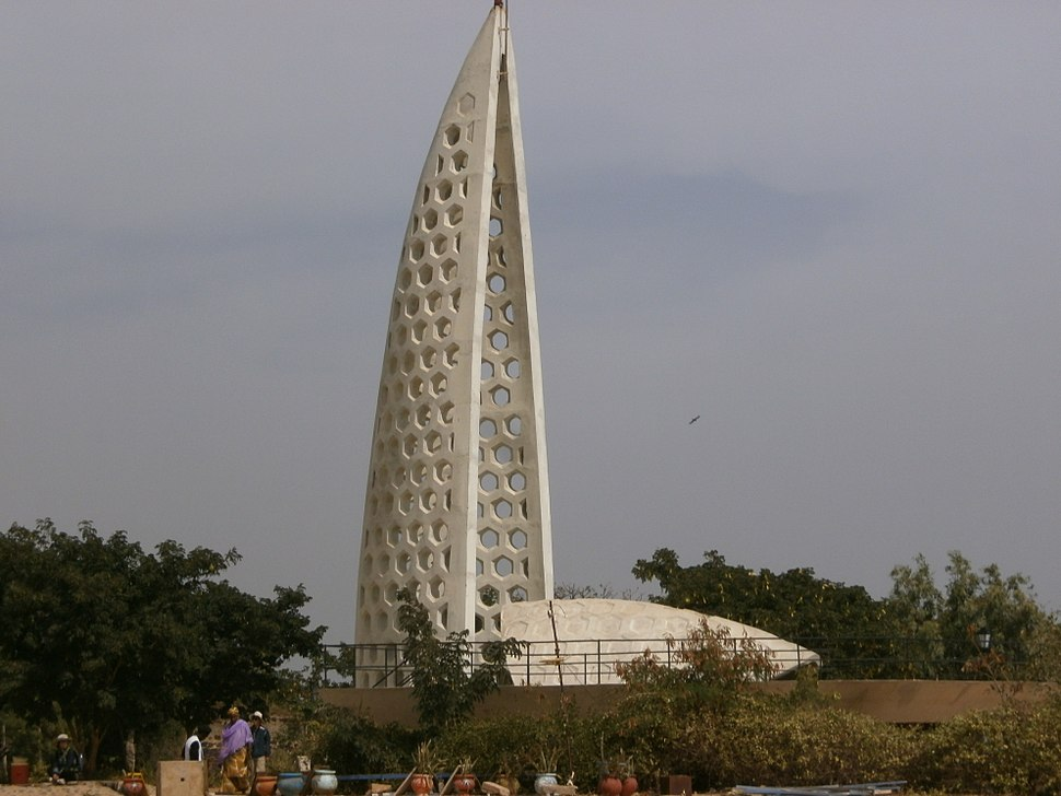 Gorée - Mémorial (4)