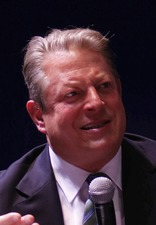 Gore in 2011