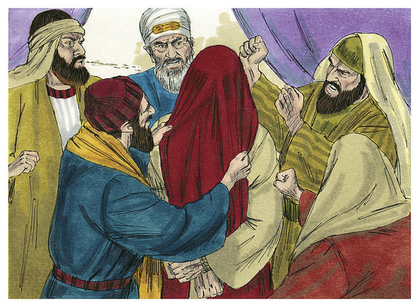 Gospel of Matthew Chapter 26-35 (Bible Illustrations by Sweet Media).jpg