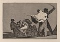 Goya - Disparate conocido (Well-Known Folly).jpg