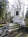 GróbKarolaZaremby-CmentarzRakowicki-POL, Kraków.jpg
