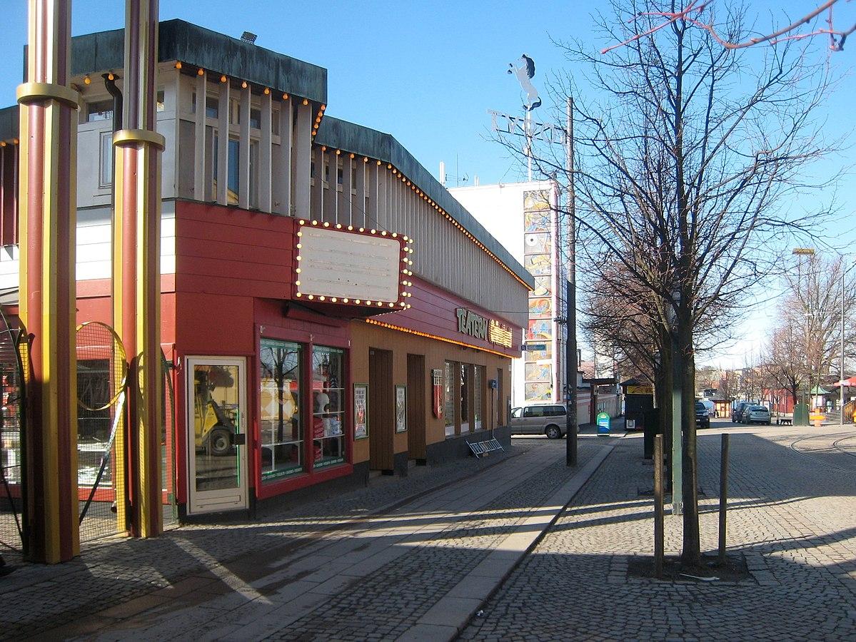 chinateatern stockholm