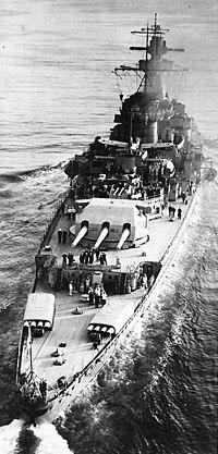 アドミラル・グラーフ・シュペー (装甲艦)の画像 p1_4