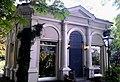 Graz Erzherzog-Johann-Allee Blumenpavillon.jpg
