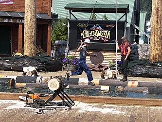 Great Alaskan Lumberjack boom run 3.jpg