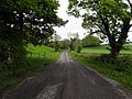 Greenhill Road - geograph.org.uk - 1869047.jpg