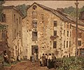 Grey Mills painting by Robert Spencer.jpg