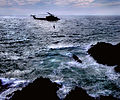 Griffin helicopter from the Search and Rescue Training Unit MOD 45151107.jpg