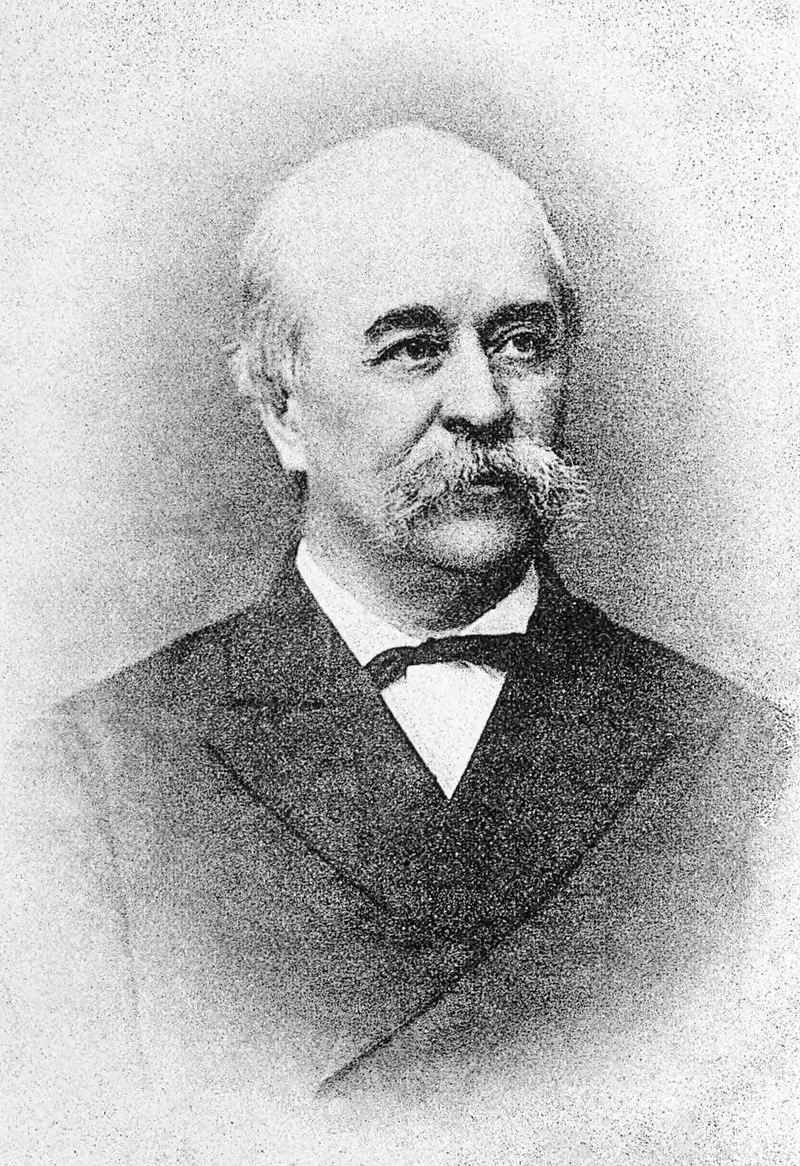 Григо́рий Петро́вич Даниле́вский