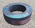 Grizzly 101, pic26, grinding wheel.jpg