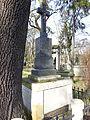 GrobowiecPiotraMoszyńskiego-CmentarzRakowicki-POL, Kraków.jpg