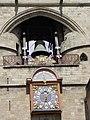 Grosse cloche - clocher et horloge (Bordeaux).jpg