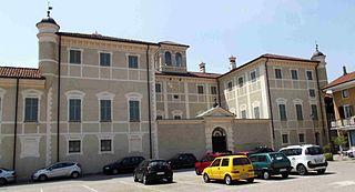 Grosso Comune in Piedmont, Italy