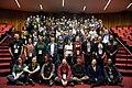 Group photo - WikiCite 2018 (02).jpg