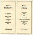 """Grupo de Rock """"Stress"""" Programa Concierto (Gustavo Cerati, Hector """"Zeta"""" Bosio y Charlie Amato).jpg"""