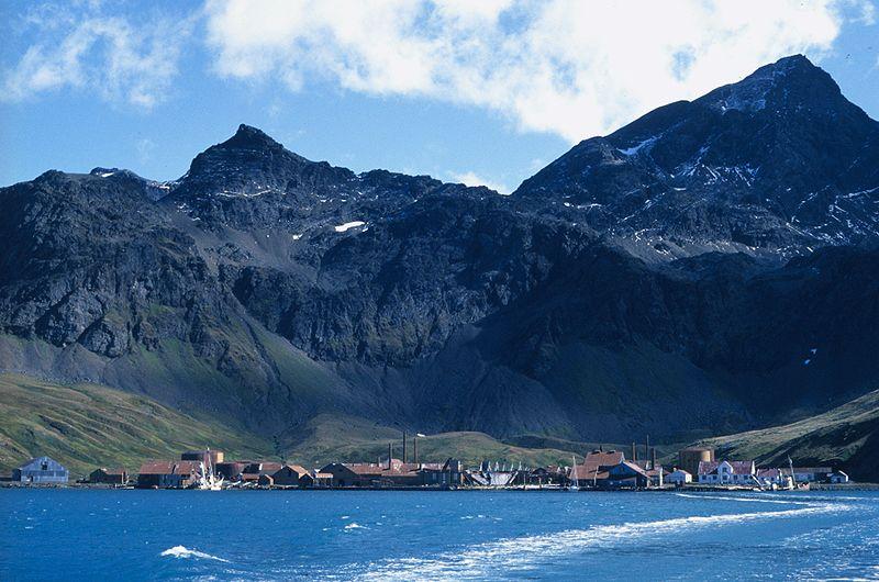 File:Grytviken settlement.jpg