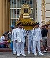 Guard custody of the Virgen de la Chinita.jpg