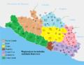 Guerrero esperanto regionoj.png